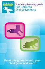 parent guide icon 0-8m
